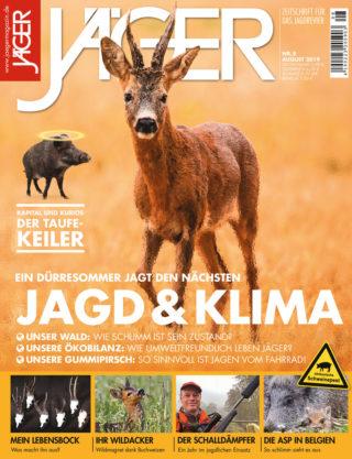 Jagd und Klima