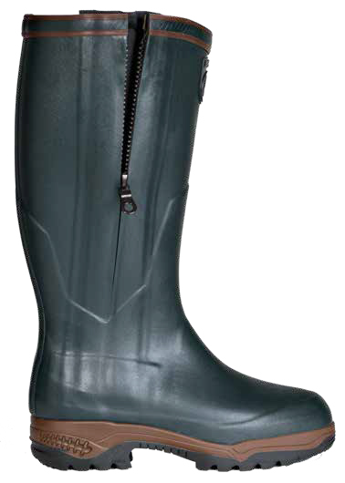 Wer seine Füße warm und trocken mag, setzt auf Aigle Gummistiefel. Wir geben einen Einblick in die traditionsreiche Firma.
