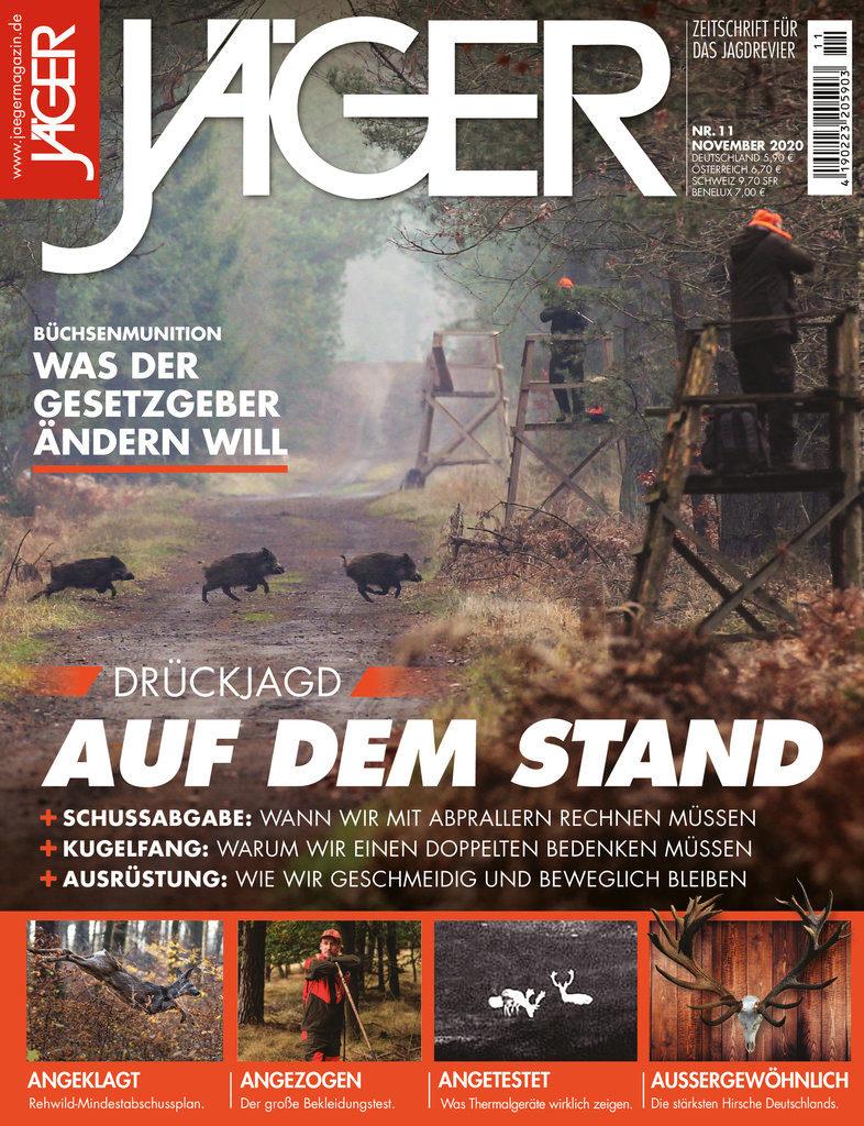 Jaegermagazin 11:2020